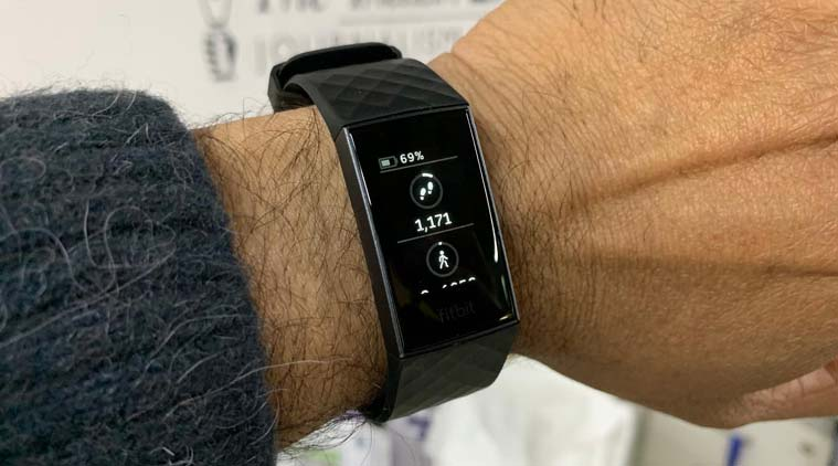 Fitbit Charge, Fitbit Charge 3, Fitbit Charge 3 review, Fitbit Charge 3 review India, Fitbit Charge 3 price in India, Fitbit Charge 3 specifications, Fitbit Charge 3 price in India, Fitbit Charge 3 features