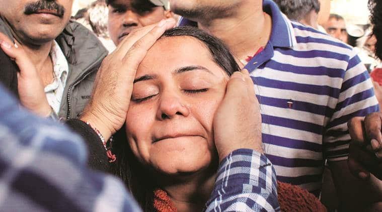 Jayanti Bhanushali, Jayanti Bhanushali murder, Gujarat mla murder, Chhabil Patel, Gujarat BJP leader murder, Chhabil patel gujarat,Gujarat BJP, gujarat congress, gujarat police