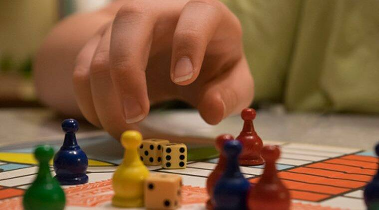 Couples Creating Art Or Playing Board Games Release More 'love Hormone': Study