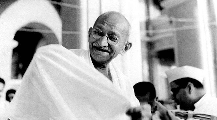Mahatma's many deaths