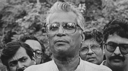 George Fernandes, former union leader and Lok Sabha MP, dead