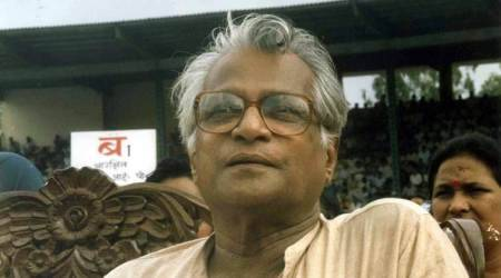 George Fernandes, George Fernandes funeral, George Fernandes death, george fernanded passes away, indian express, india news