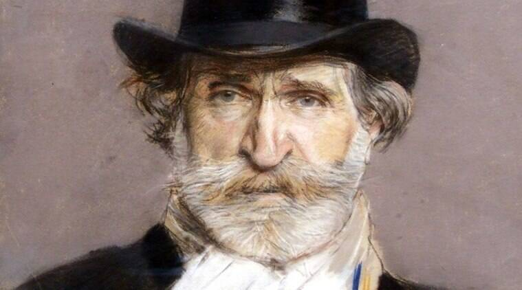 5,000 pages of Verdi's drafts, long hidden, will be made public