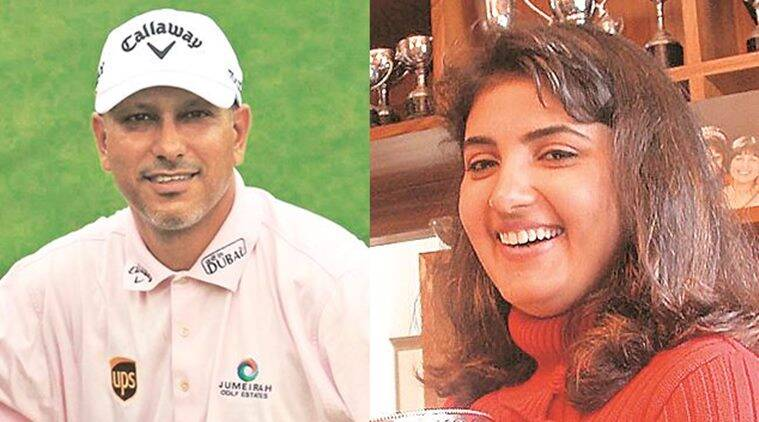 Rule keeps them off Chandigarh Golf Club management, 12 pro golfers take legal course