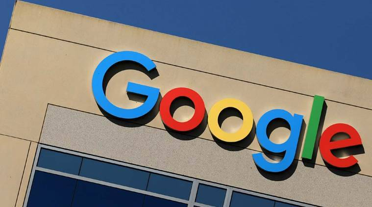 Google shareholder alleges company tried to cover up sexual misconduct