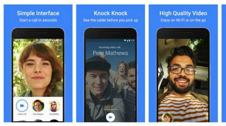 Google Duo, Google Duo group video calling, group video calls Duo, Google Duo new features, Google Duo Dark mode, Google