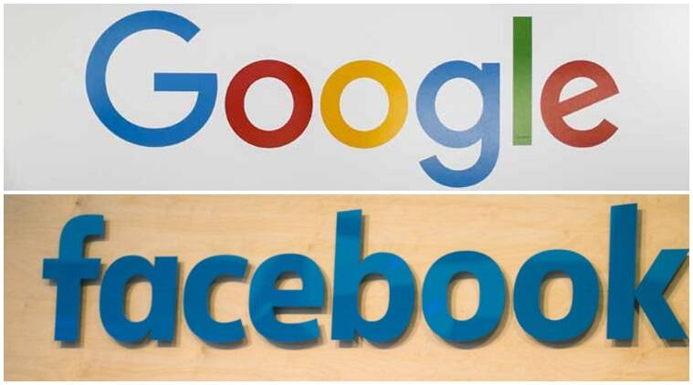 google, facebook, australia, google facebook pay australia, austrlian competetion commission, french competetion commission, indian express,
