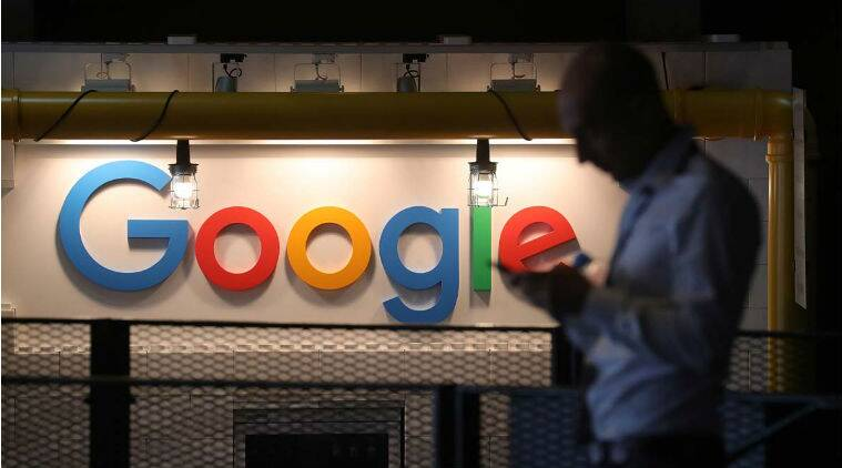 France uses new EU privacy law to fine Google .8 million