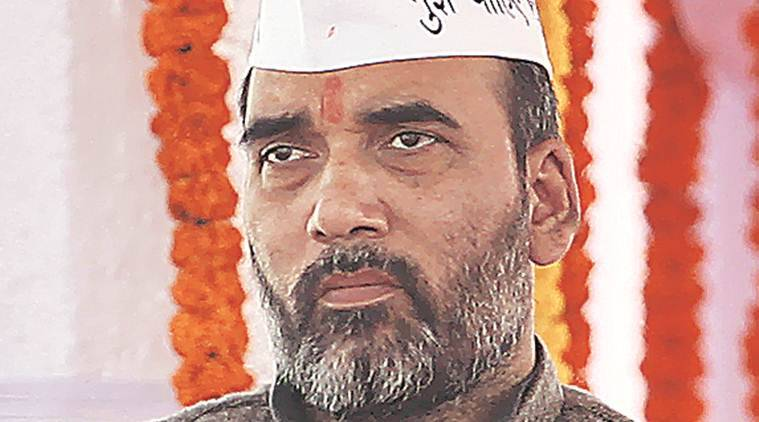 Open to alliance but also ready to contest alone: AAP