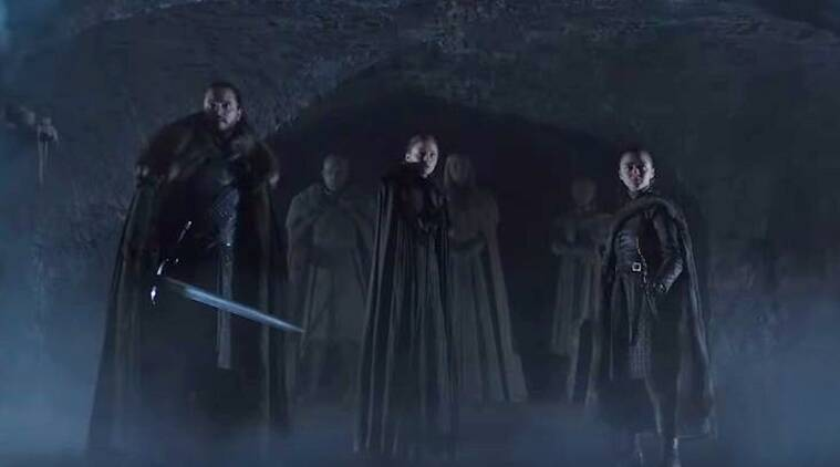 'Game of Thrones' Season 8 Premiere Date Revealed