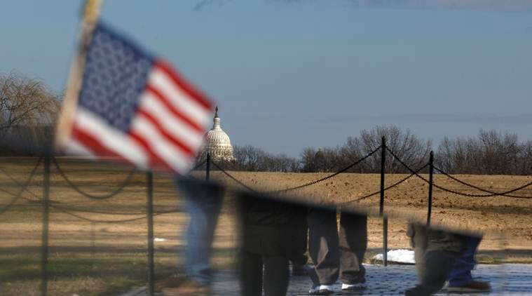 Trump looks for new venue for speech, as Democrats draft border security plan