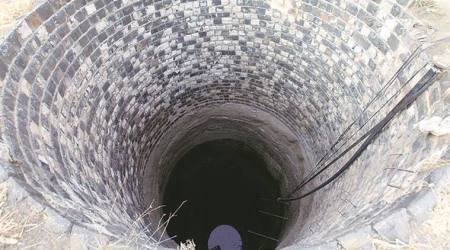 Maharashtra: After plenty of rain, groundwater level rises in 67 per cent wells, shows GSDA report
