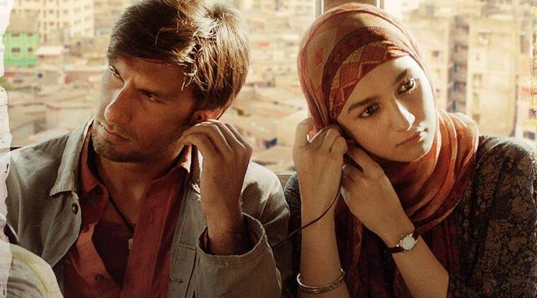'Gully Boy' trailer: Ranveer and Alia steal the show""