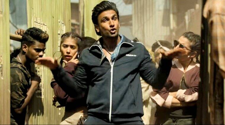 Gully Boy song Meri Gully Mein: Ranveer Singh channels Divine and Naezy