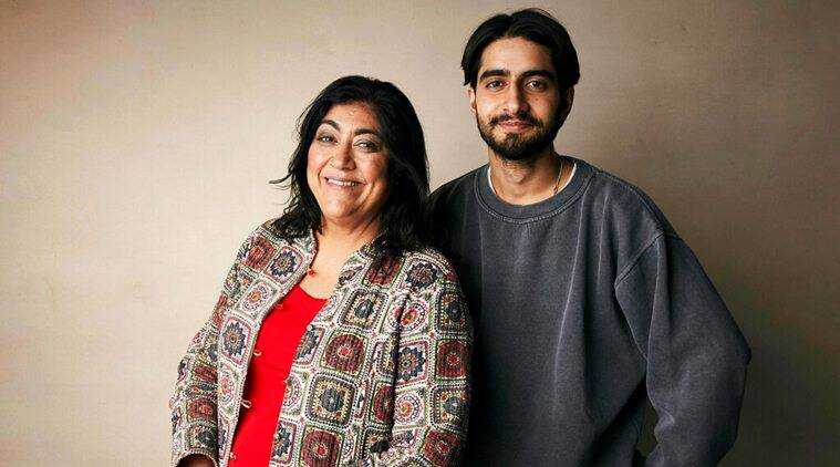 Gurinder Chadha film Blinded by the Light