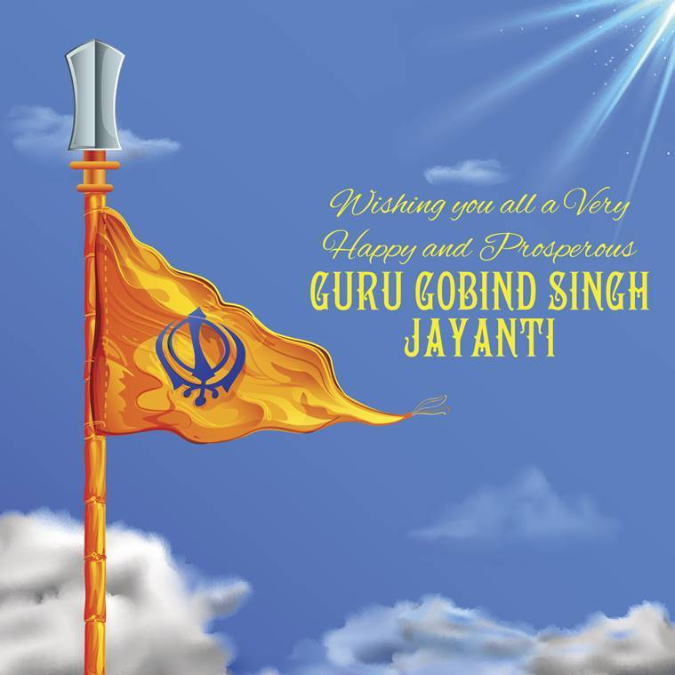 guru gobind singh, guru gobind singh, guru gobind singh quotes, guru gobind singh jayanti, guru gobind singh jayanti 2019, guru gobind singh thought, guru gobind singh wishes, guru gobind singh, happy guru gobind singh, happy guru gobind singh jayanti, guru gobind singh speech, guru gobind singh sms, guru gobind singh wishes, guru gobind singh jayanti wishes, guru gobind singh inspiratinal quotes, indian express, indian express news
