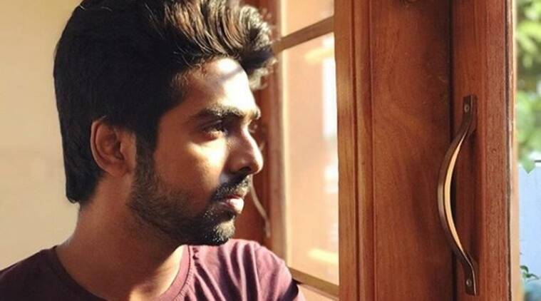 gv prakash photos