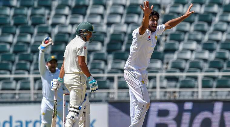 South Africa vs Pakistan 1st Test Live Cricket Score: South Africa take on Pakistan. (Source: AP)