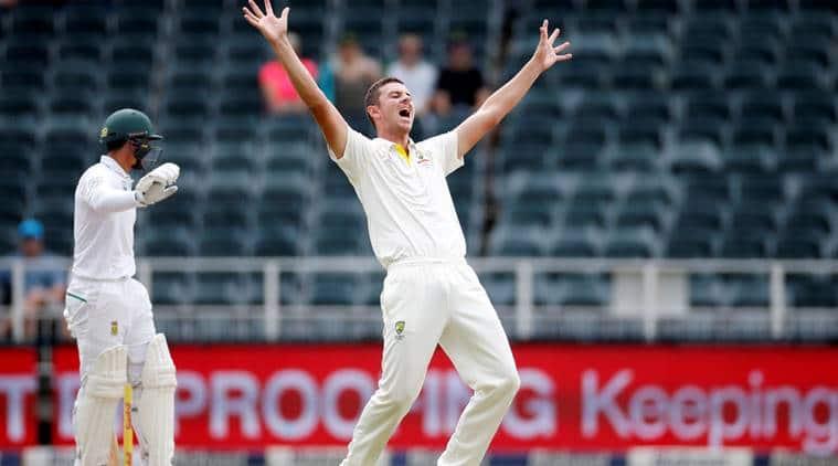 Australian Hazlewood to miss Sri Lanka tests with injury