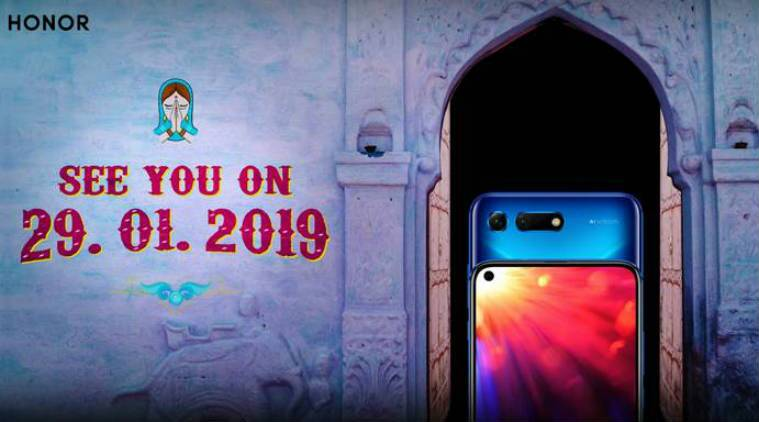 Honor View20. Honor View20 India launch, Honor V20 launch in India, Honor View20 price, Honor View20 specifications, Honor V20 India launch