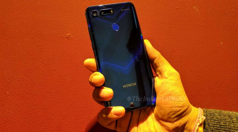 Honor View 20 launches globally, price starts at €569 for Europe