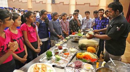 YCO, IIHM, young chef olympiad, interntaional Olympiad, Madhumitha K.P, International Institute of Hotel management, IIHM admission, offbeat courses, culinary arts courses, hotel management courses, education news