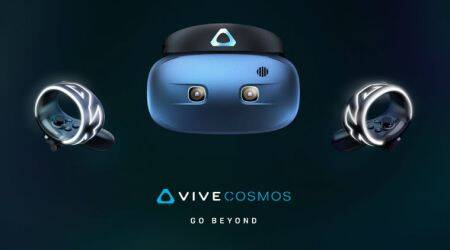 HTC, htc Vive Cosmos, HTC Vive Cosmos VR headset, HTC Vive Cosmos release date, HTC Vive Cosmos price, HTC Vive Cosmos sale date, HTC Vive Comos specifictions, HTC Vive Pro Eye, CES 2019, htc at CES 2019