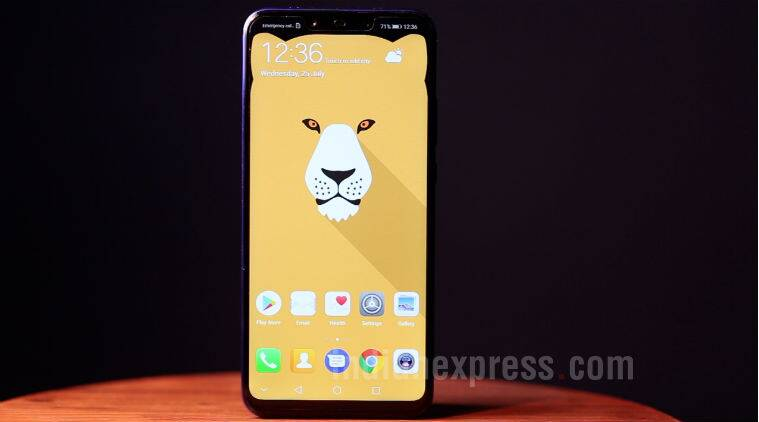 Huawei P20 Pro, Huawei P20 Lite, Huawei Nova 3, Huawei Nova 3i, Amazon Great Indian sale, Amazon, Huawei Amazon Great Indian sale