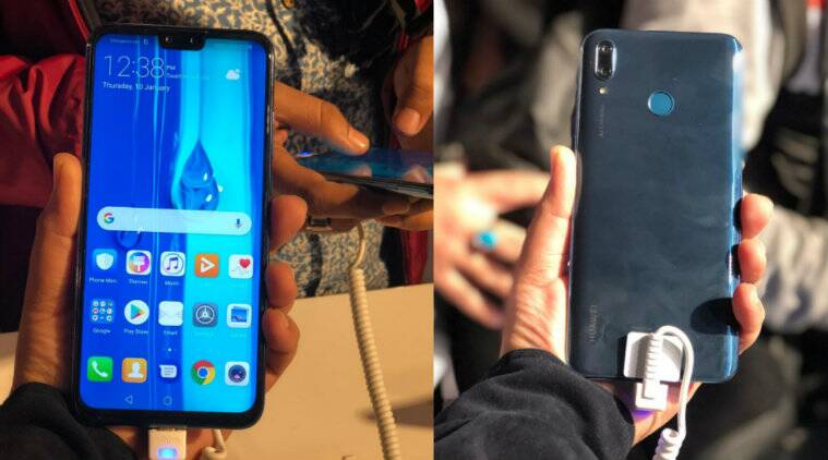 Republic Day deals: Huawei P20 Lite gets Rs 7,000 discount