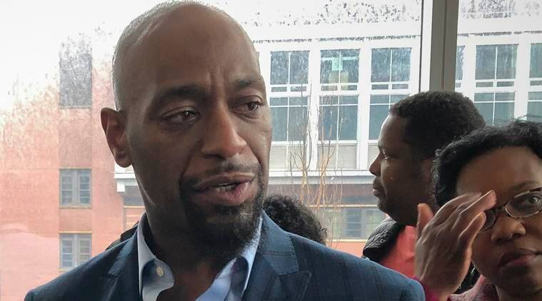 After 19 years in prison, New York man cleared in mother's killing