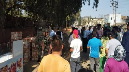 Manipur: IED blast in Imphal in the wake of Republic Day boycott call