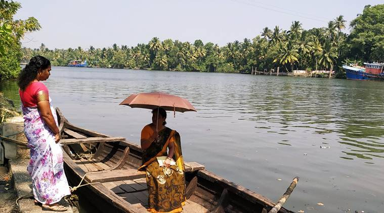 In Kerala's mining hotspot Alappad, the fear is not if the sea will take the village, but when