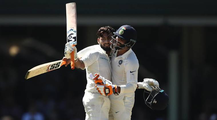 India vs Australia: With over 600 runs on the board, India rewrite record  books | Sports News,The Indian Express