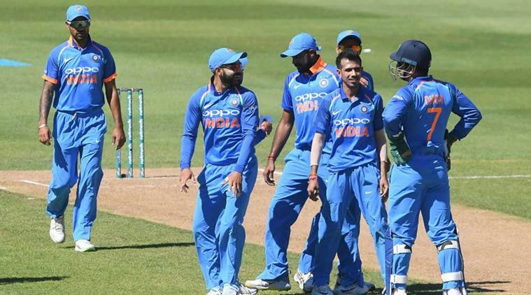 'Camaraderie key as Indias Sharma, Dhawan flay New Zealand