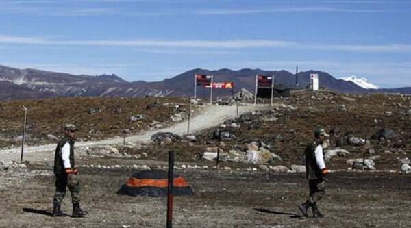India-China border, India-China faceoff, India-China Sikkim border, India-China dispute, India news, Indian Express