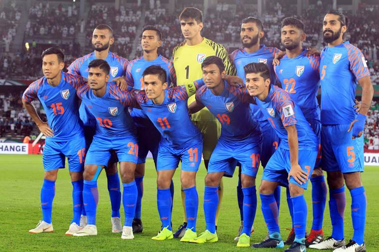 Head coach Stephen Constantine resigns after India`s Asian Cup exit: AIFF