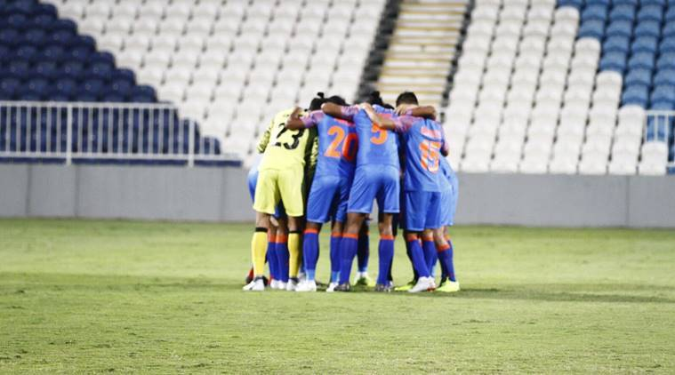 India vs Bahrain, AFC Asian Cup 2019: India Exit Tournament