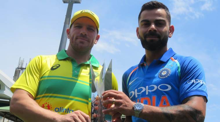 India vs Australia 1st ODI: World Cup preparations begin for India and embattled Australia | Sports News,The Indian Express