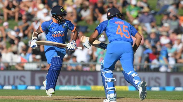 India vs New Zealand 2nd ODI Live Cricket Score, Ind vs NZ