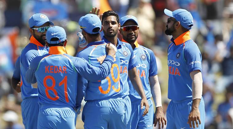 India vs New Zealand 3rd ODI Live