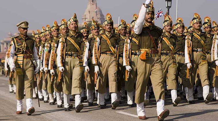 Know the armed forces helping the Indian Army curb insurgencies, battle natural disasters