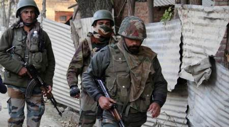 Shopian encounter: Brief exchange of fire with militants, area cordoned off