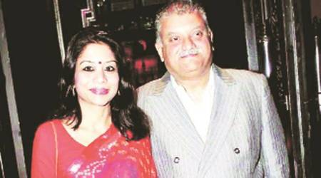 Former cop's brother was in touch with Shyamvar Rai on day of murder, says Indrani