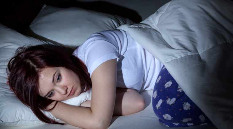 sleep, lack of sleep, insomnia effects, lack of sleep effects, sleep benefits, lack of sleep and heart problems, indian express, indian express news