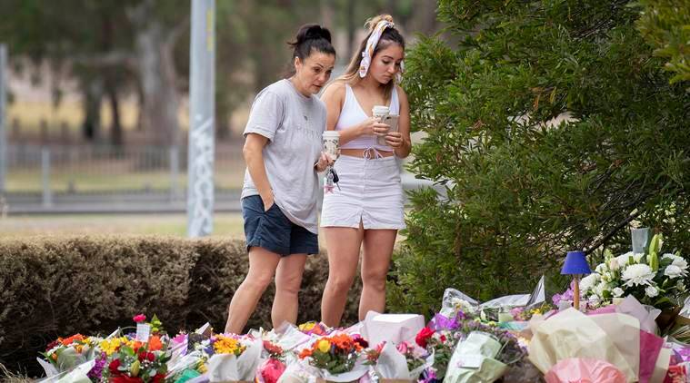 Student's killing in Australia prompts renewed focus on violence against women