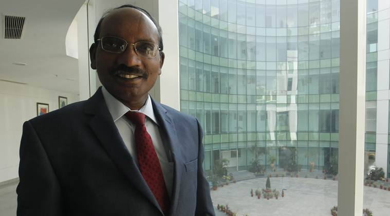 We're talking of habitation on moon, Mars...we have to know how to adapt: ISRO chief K Sivan