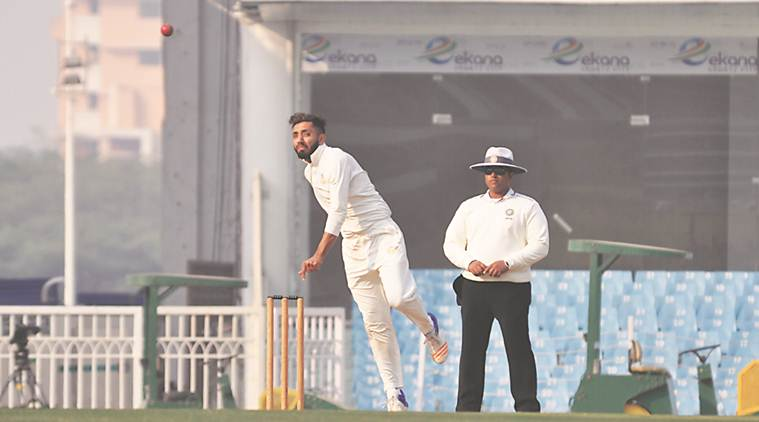 Ranji Trophy Live Score, Karnataka vs Saurashtra Live Streaming: Karnataka win toss, opt to bat Saurashtra vie for finals spot