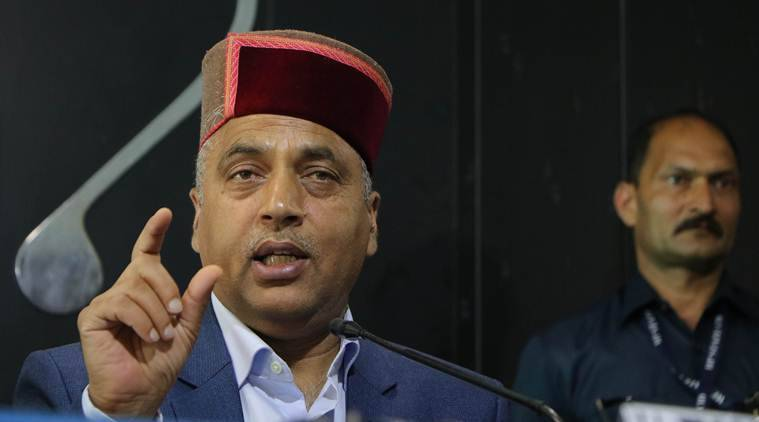 himachal pradesh chief minister, shikshank sangath, Una, Himachal education, teacher conduct, jai ram thakur, vice principal, PGT teacher, lecturer in school, govt teacher job, latest govt job, latest teacher job, education news