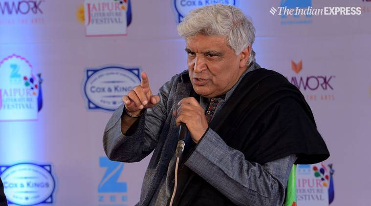 javed akhtar supports rajkumar hirani
