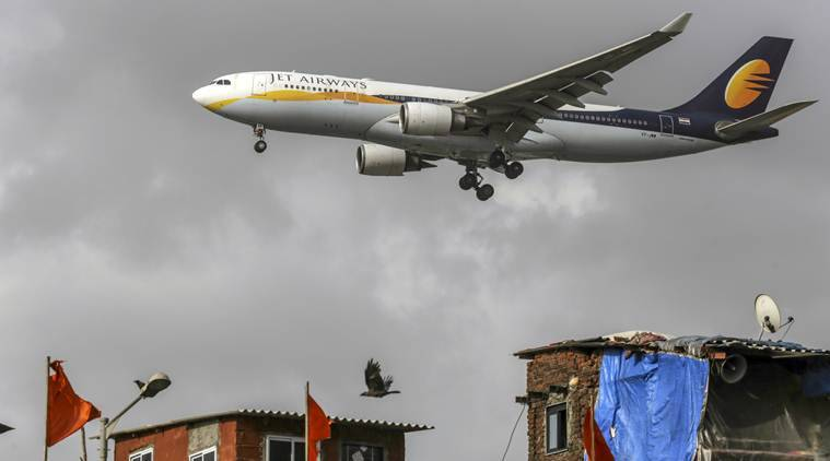 Jet Airways surrenders all operating slots from Pune, employees not paid for 1-2 months